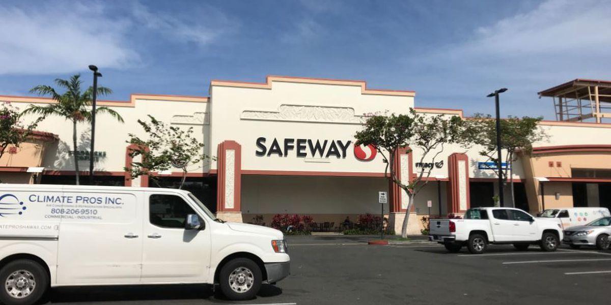 Fire that forced shutdown of Kapahulu Safeway deemed intentionally set