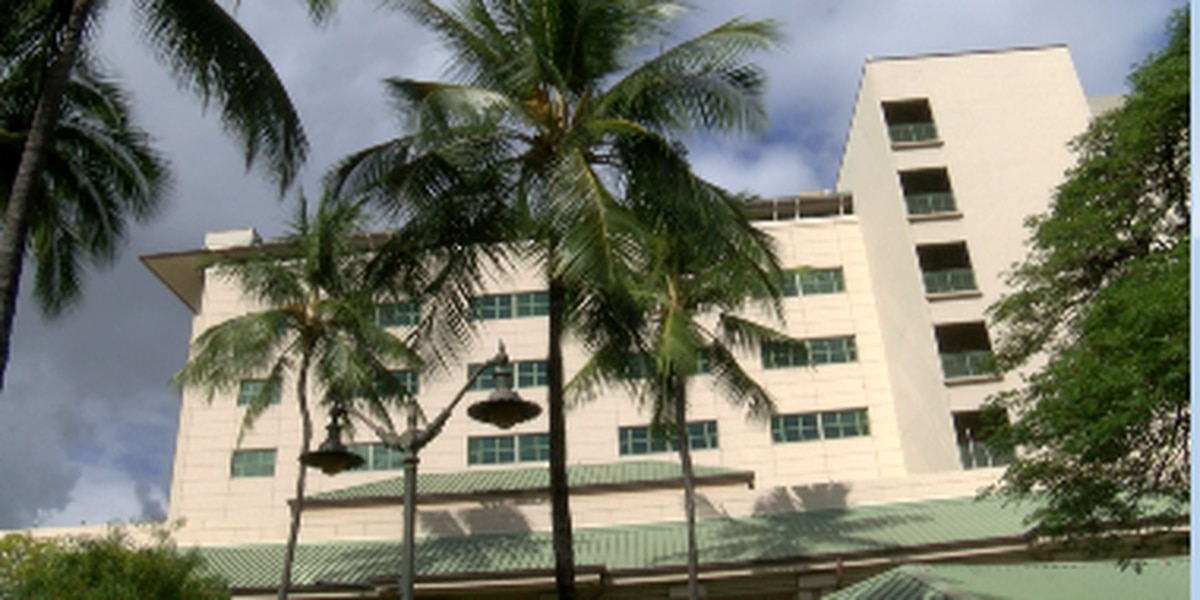 As COVID-19 infections surge, Oahu hospitals race to create more critical care units