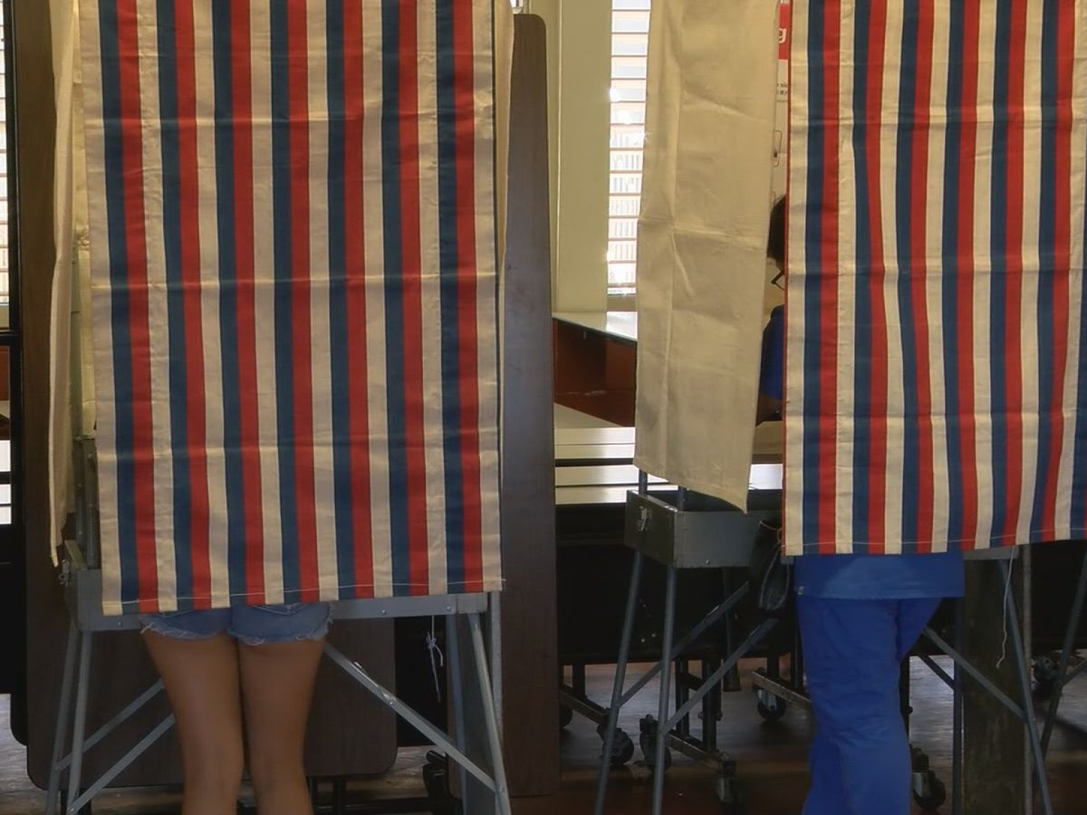 Native Hawaiians claim voter suppression at Leeward Oahu polling sites during general election