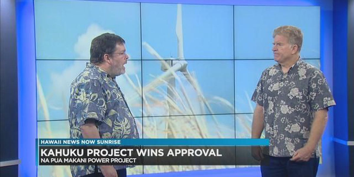 Wind Project
