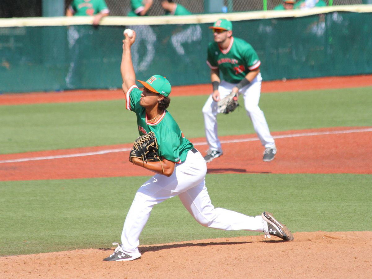 Baseball 'Bows complete rare four-game sweep over Hawaii Pacific