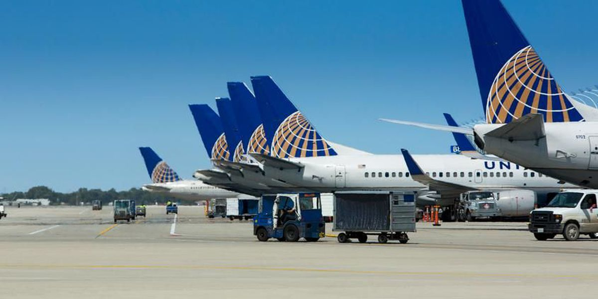 United Airlines shakes up Hawaii jobs