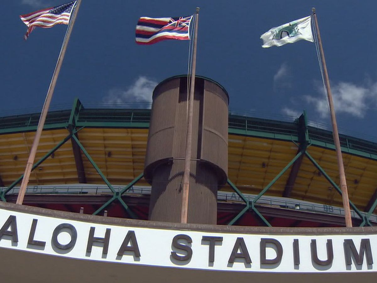 Warriors to stay home for the holidays as SoFi Hawaii Bowl match-up set