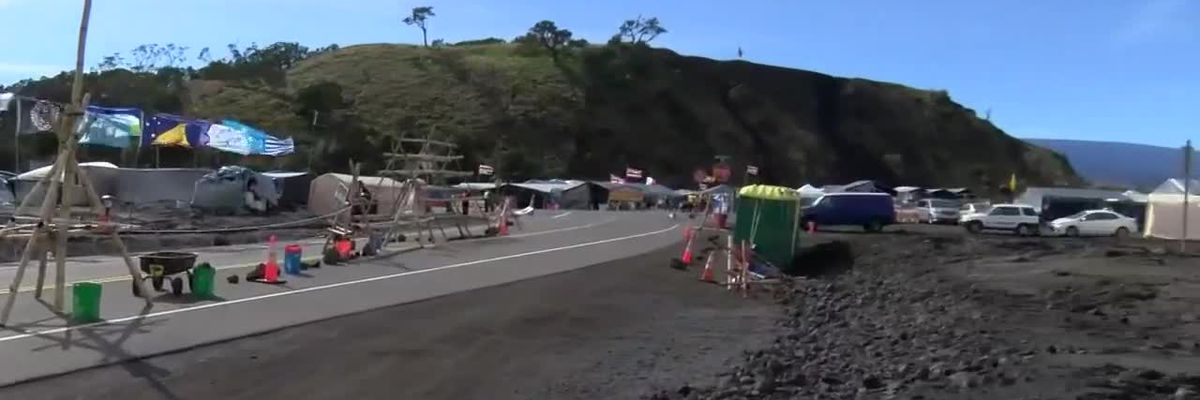 Hawaiian legal group seeks back pay from state over portion of Mauna Kea Access Road