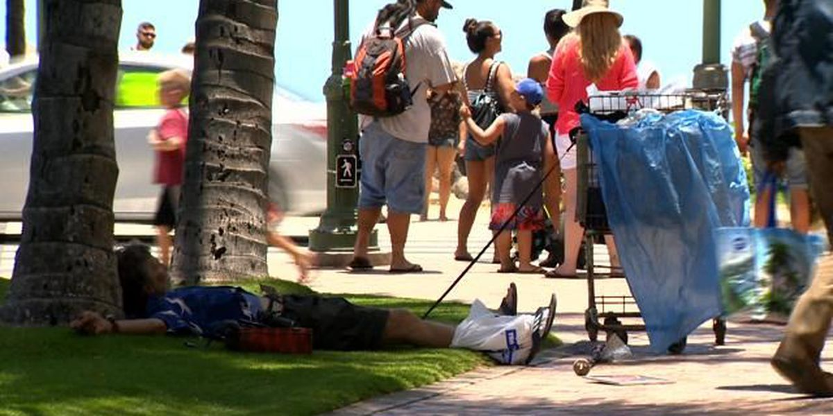 Council may vote to expand Honolulu sit-lie ban