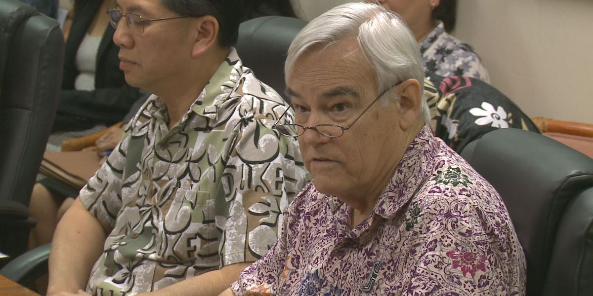 UH AD position receives 70 applicants