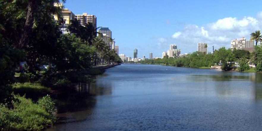 1 lane of Ala Wai Blvd to close for HECO construction work
