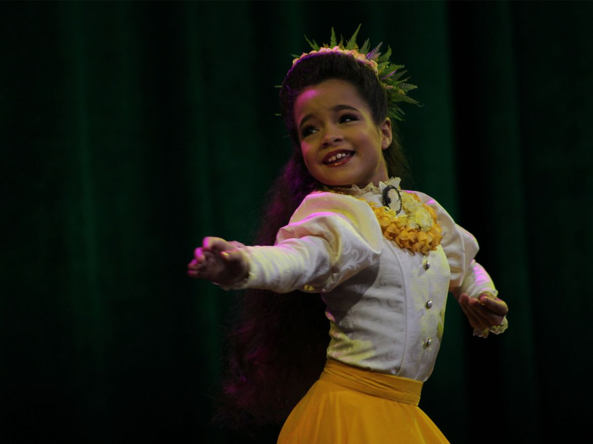 PHOTOS: Master and Miss Keiki Hula Recap