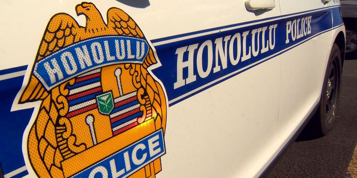 Search continues for suspect in weekend shooting at Nuuanu cemetery