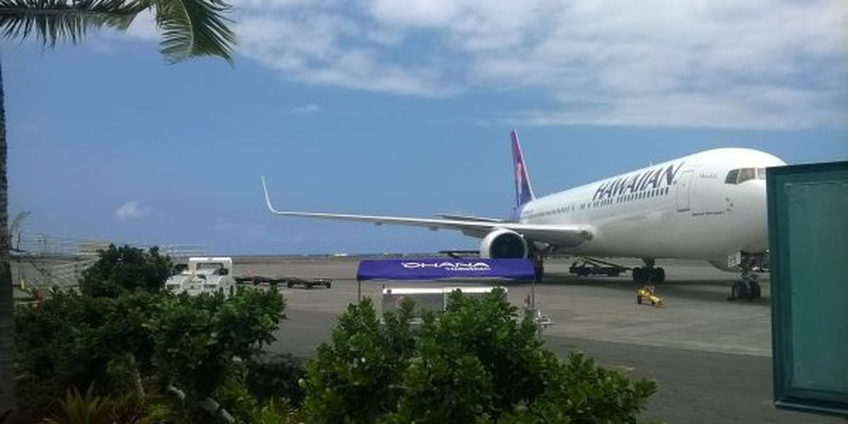 E komo mai: Cabin announcements to be in Hawaiian on flight to Vegas