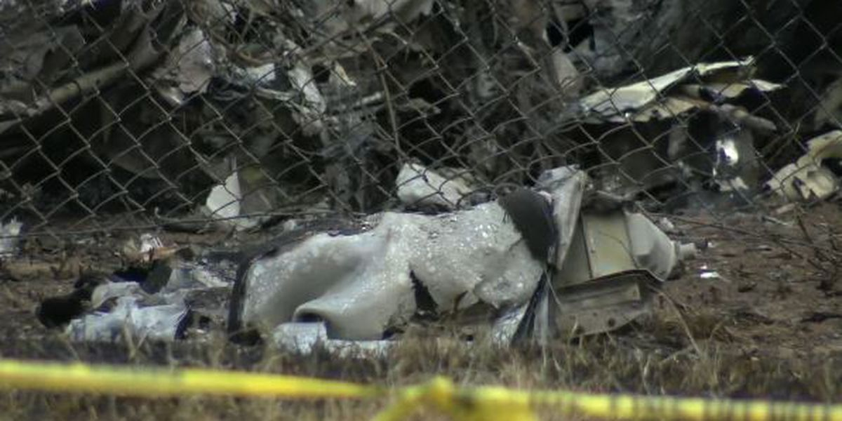 NTSB: Plane that crashed on Oahu's North Shore outfitted to carry 13 people