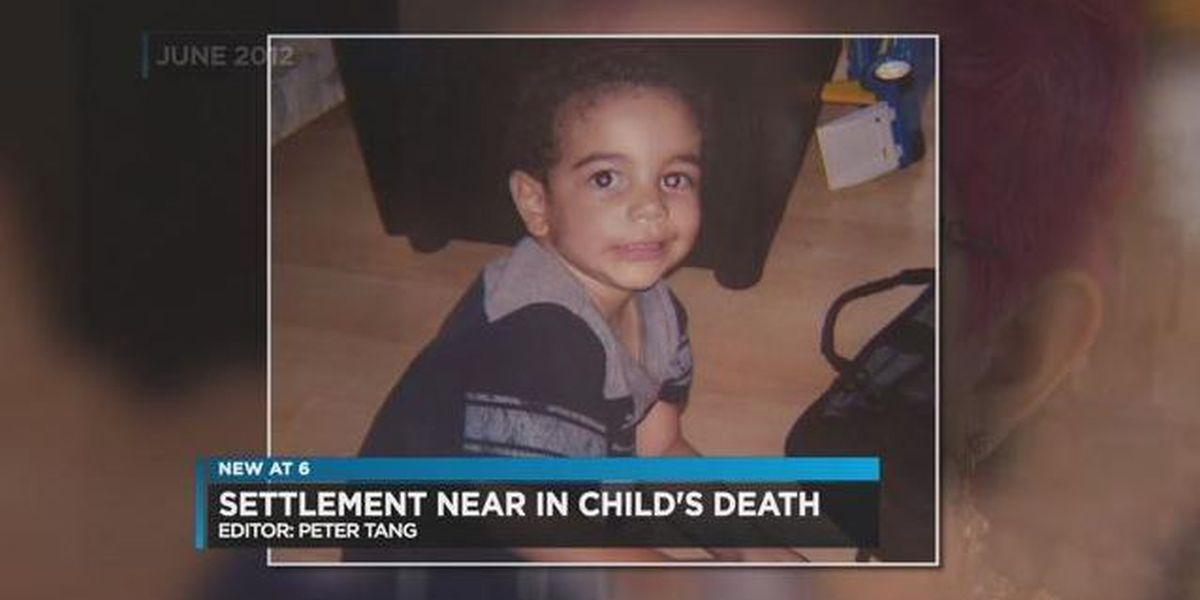 State reaches settlement in case where 4 year-old was stomped to death