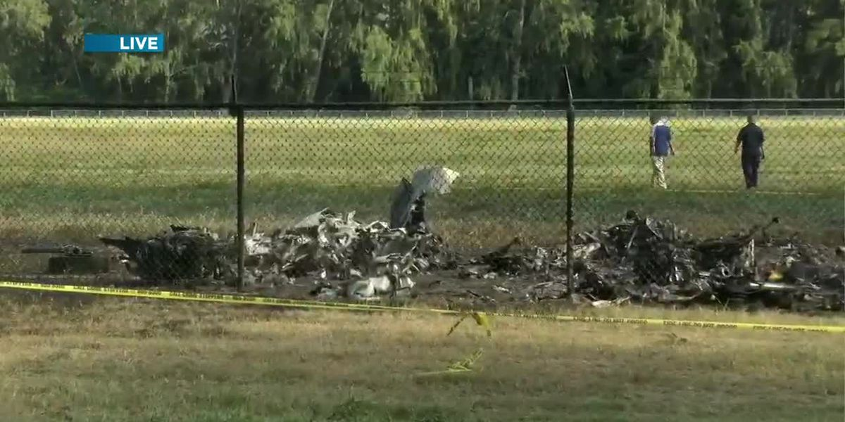The latest on the skydiving tragedy on Oahu's North Shore that left 11 people dead