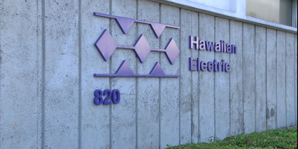 Power restored to over 1,800 people affected by outage in Pearl City