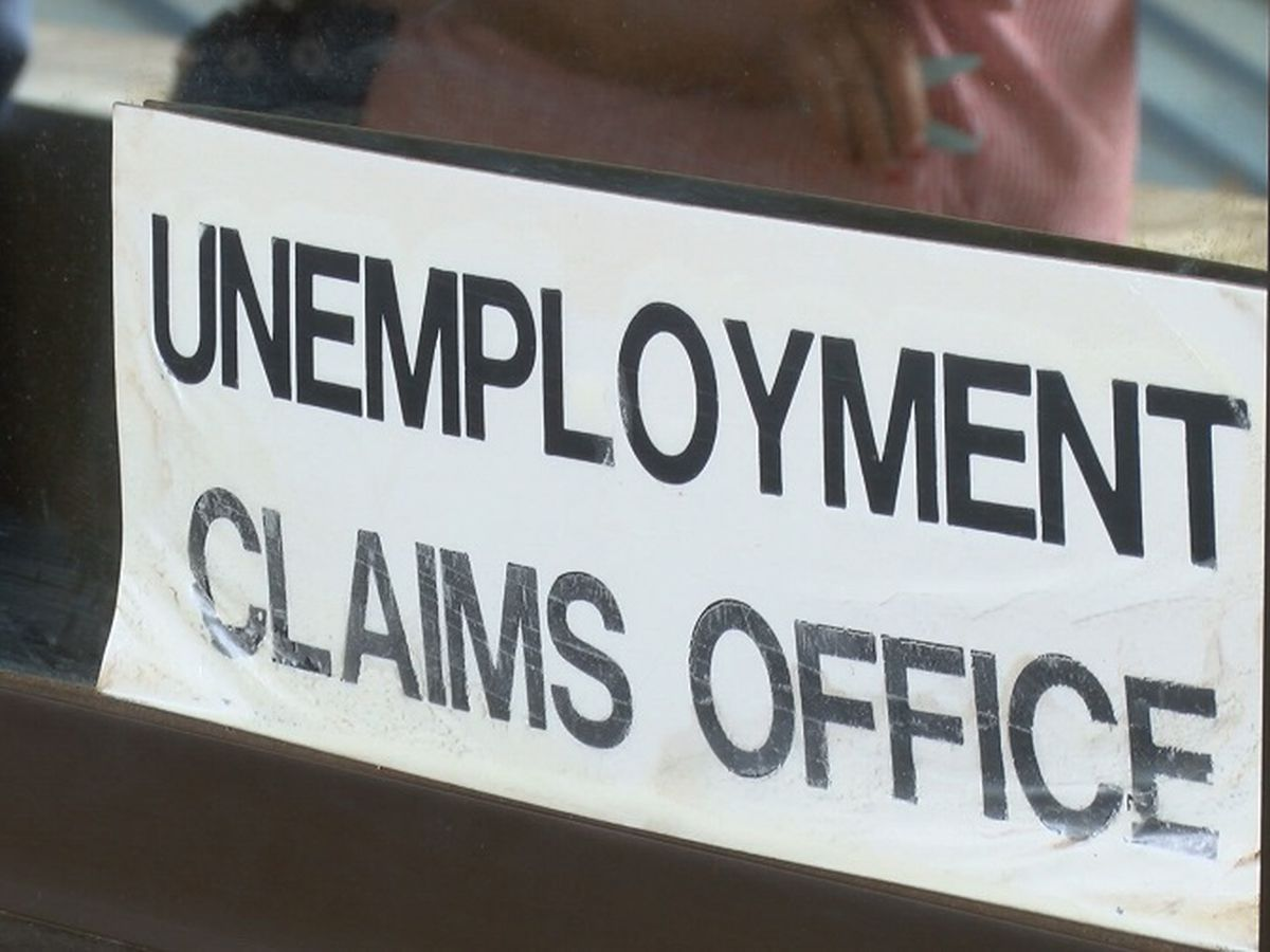 Suspicious messages regarding unemployment claims are a scam, DLIR says