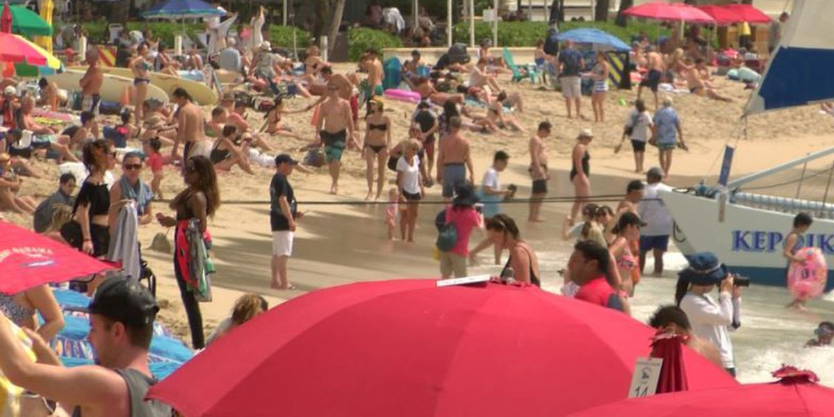 Recent high-profile crimes in Waikiki spur summit on visitor safety