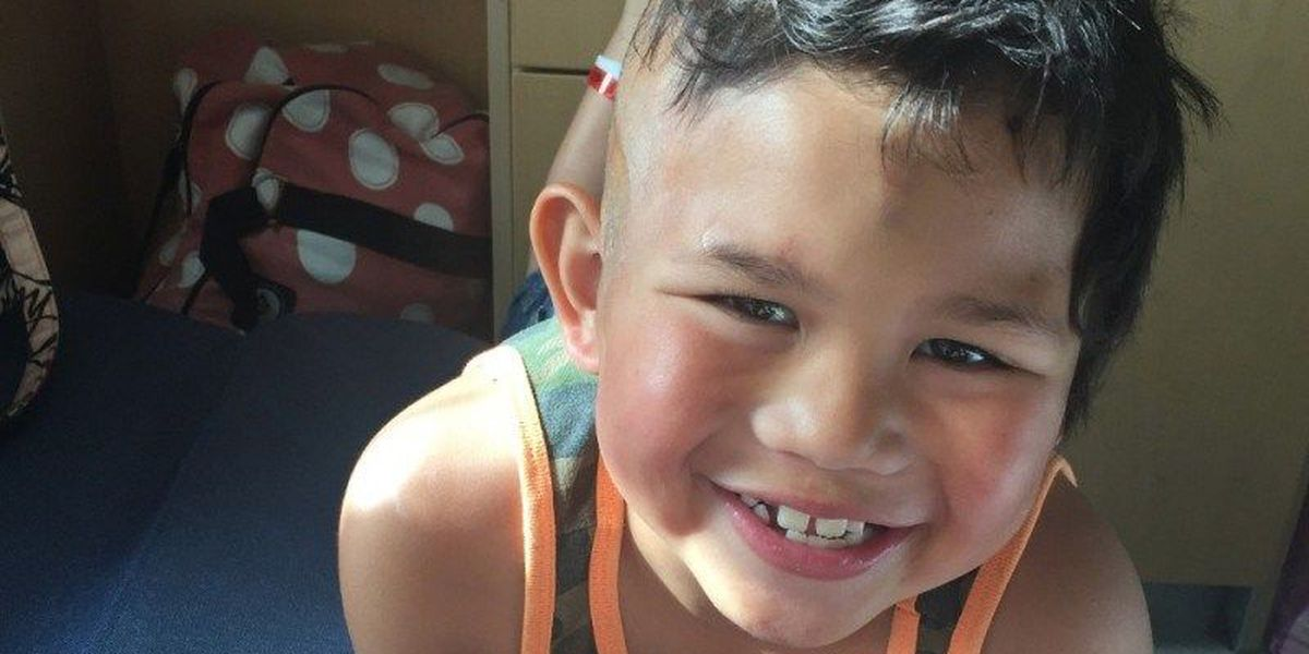 Wahiawa family of 7-year-old boy with cancer asks public for help