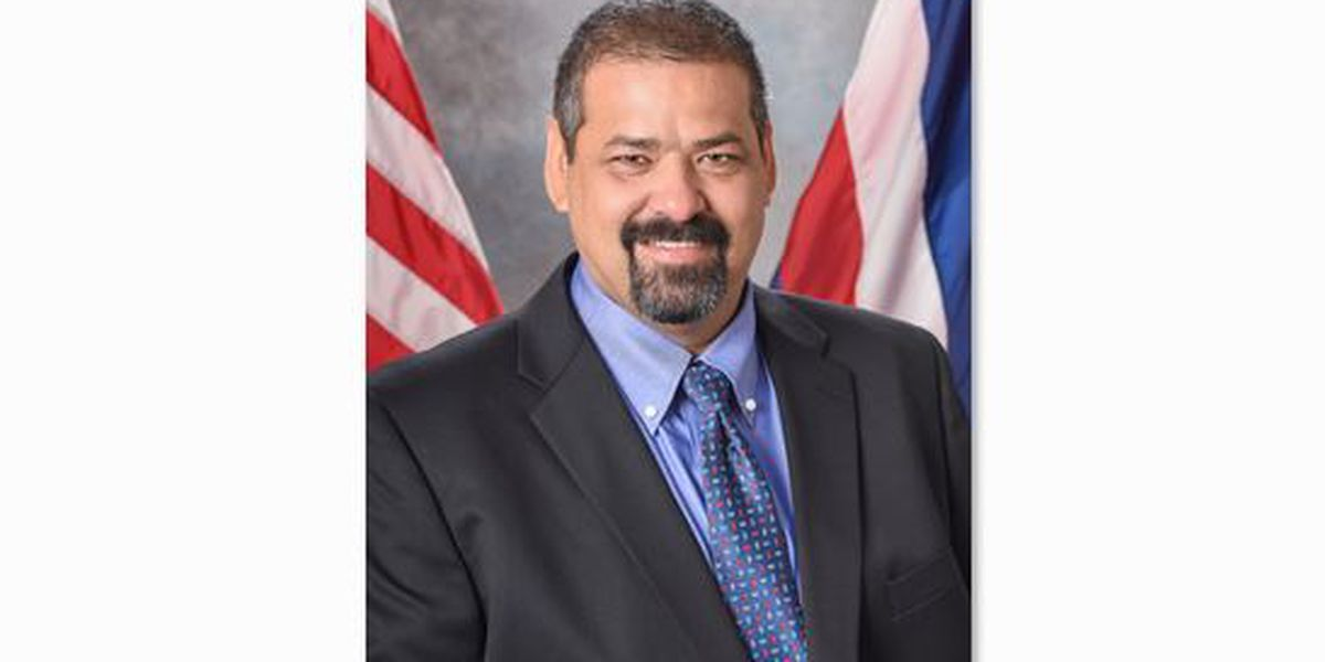 Kauai County councilman arrested for assaulting a police officer
