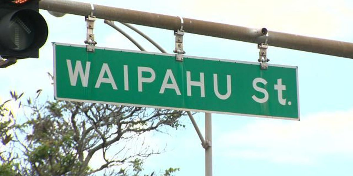 Two men injured after attacked by dogs in Waipahu