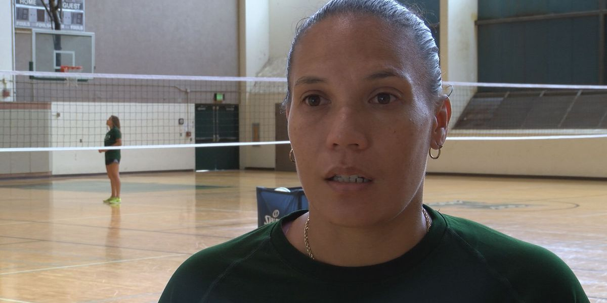 After big loss, UH Wahine volleyball does a little soul searching