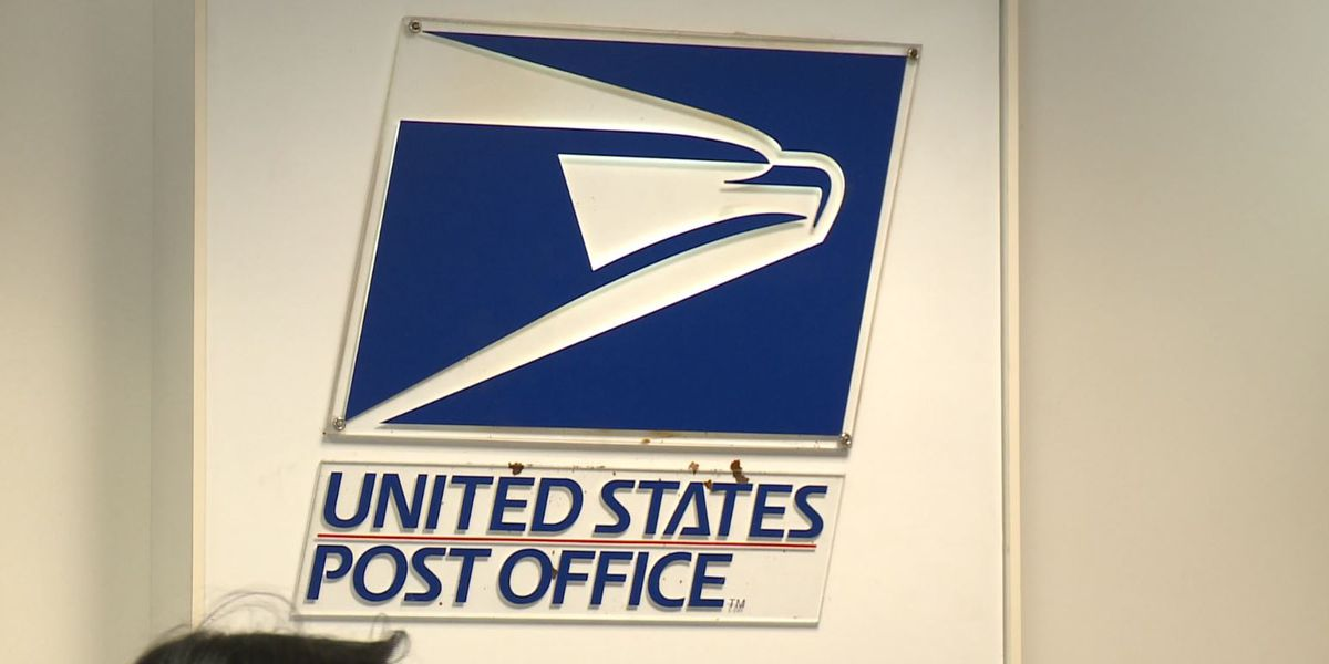 More than 1,000 pieces of stolen mail found in late postal worker's storage unit