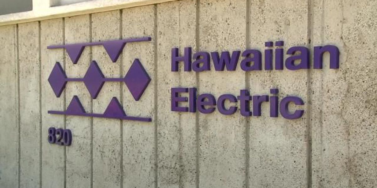 City says it has no plans to seek purchase of Hawaiian Electric