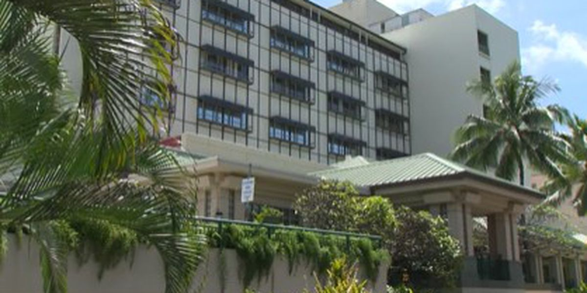 State spends $14M to staff up Hawaii hospitals with more nurses, respiratory therapists