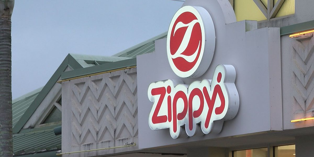 If you work at Zippy's, getting a COVID vaccine could help you earn a day off