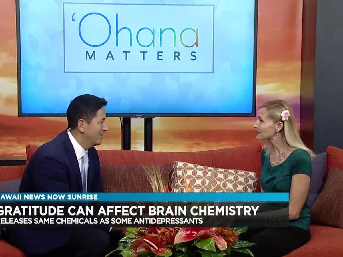 Ohana Matters: Britt Young