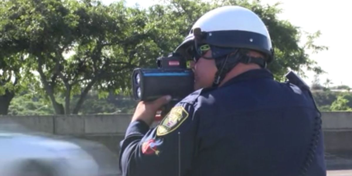 Changes are coming to the way HPD hands out speeding tickets