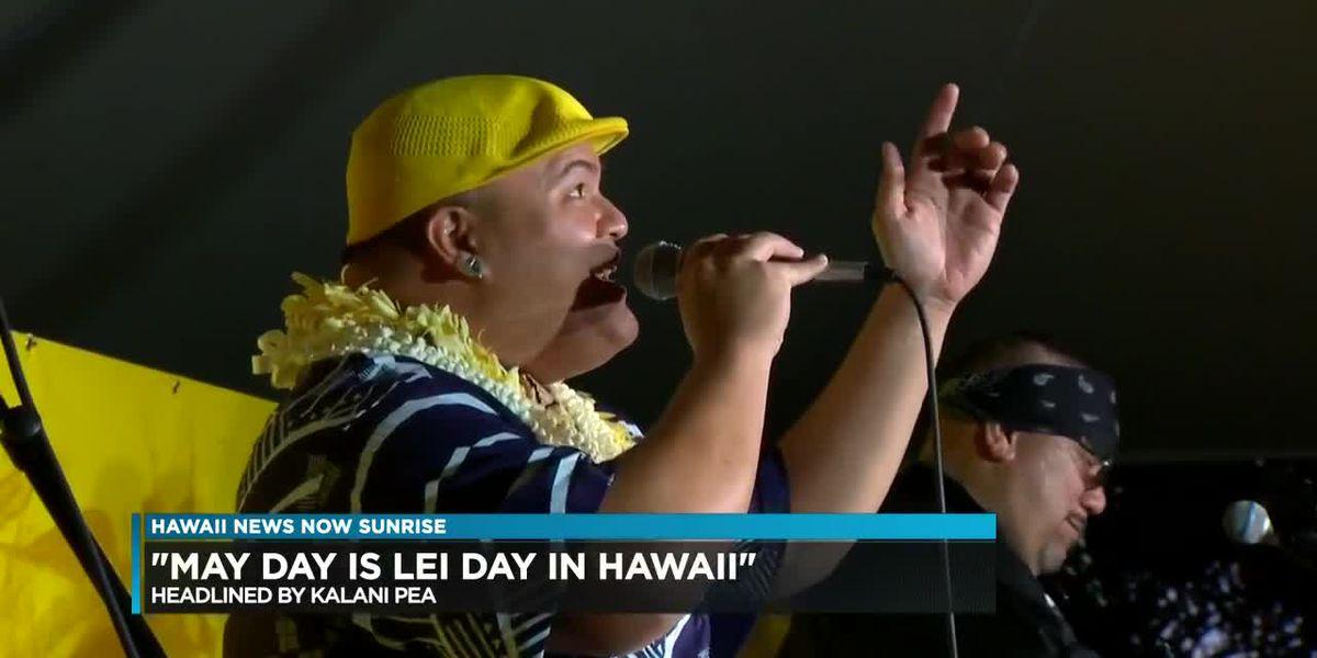 Local Grammy award-winning artist to make Hawaii Theater debut