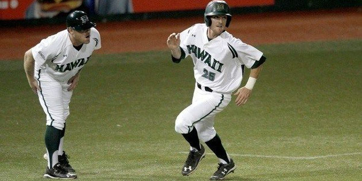 Hawaii baseball announces 12 additional newcomers for 2016-17