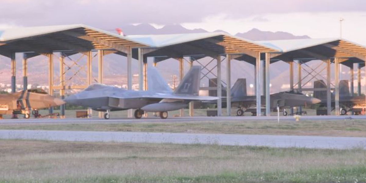 Airmen from FL relocate to Hawaii in wake of Hurricane Michael devastation
