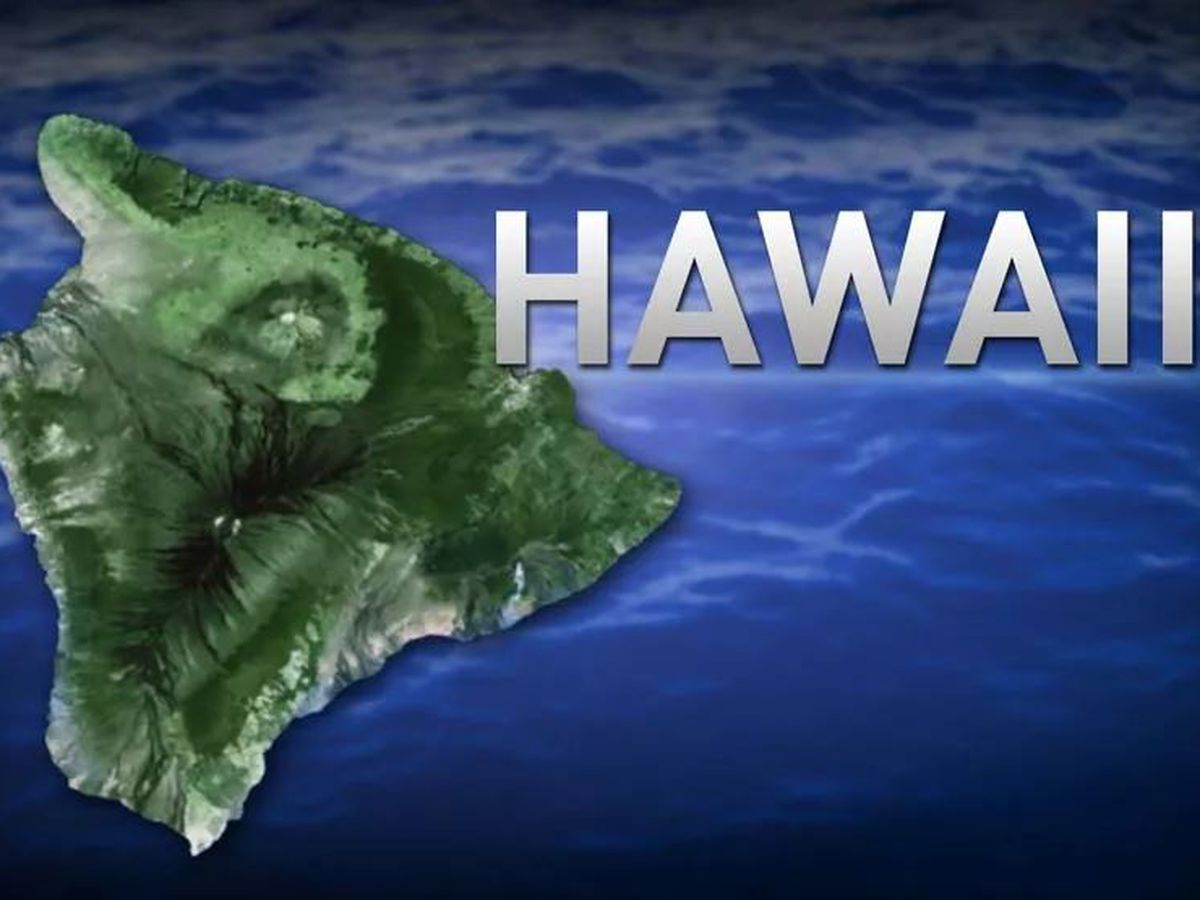 46-year-old Hilo man dies while trimming a tree
