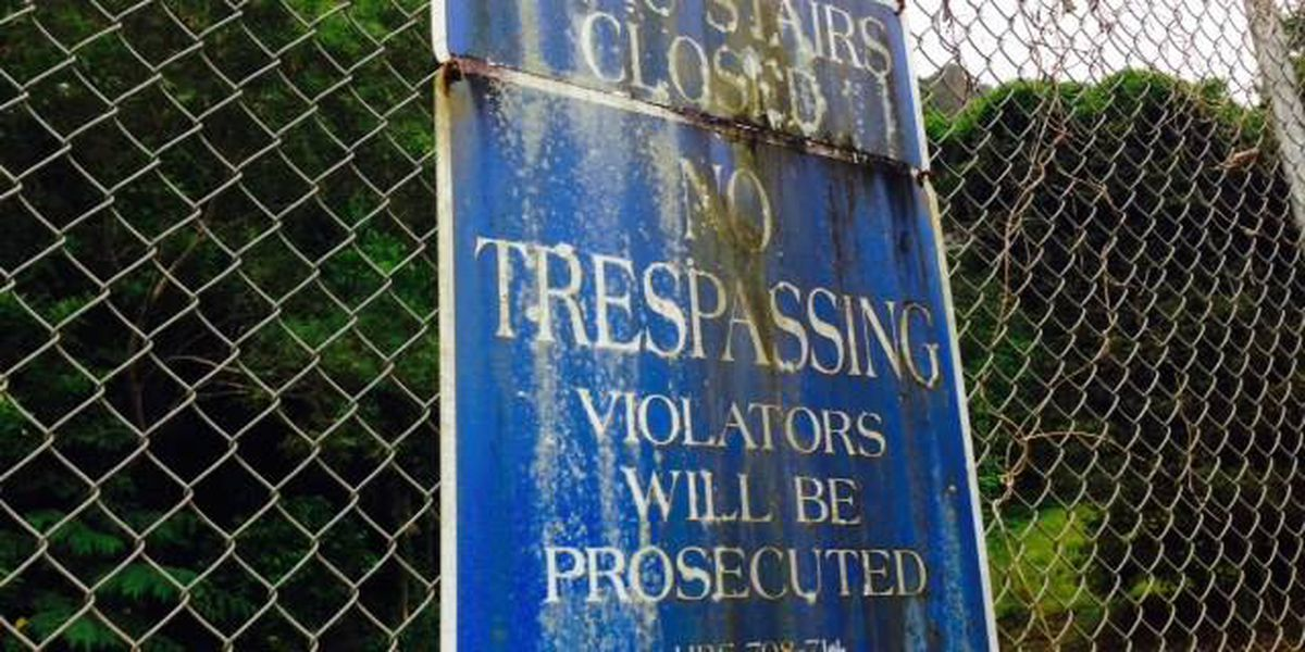 Board of Water Supply moves forward with plans to demolish Haiku Stairs