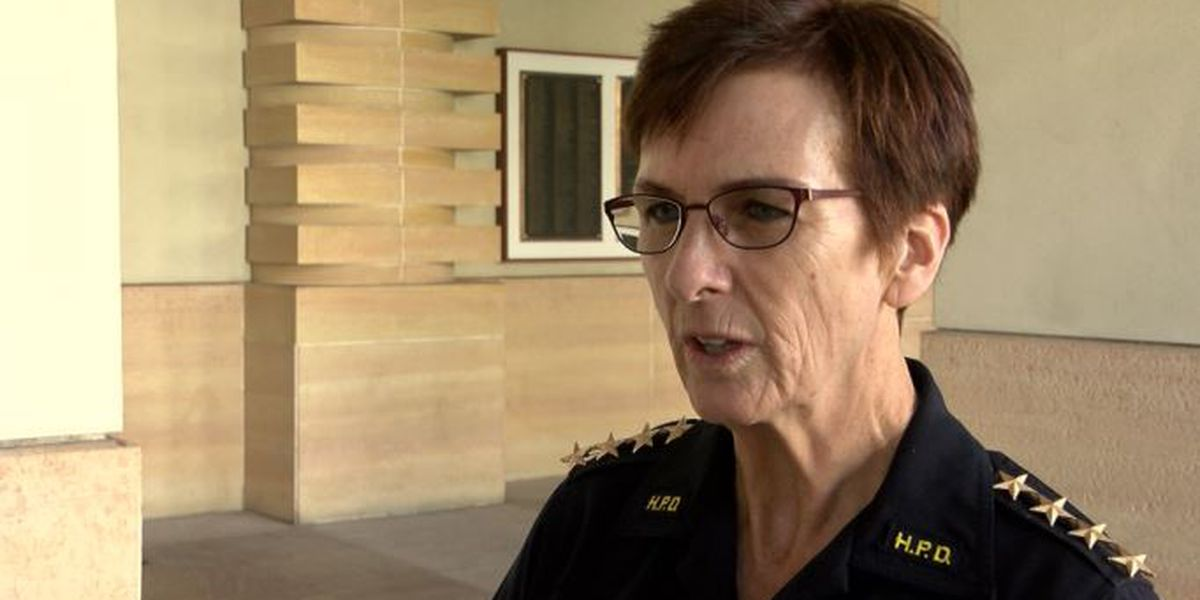 Police chief expresses concern about embattled prosecutor's potential impact on cases