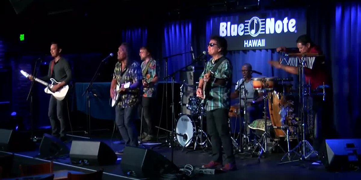 Virtually Live: Henry Kapono