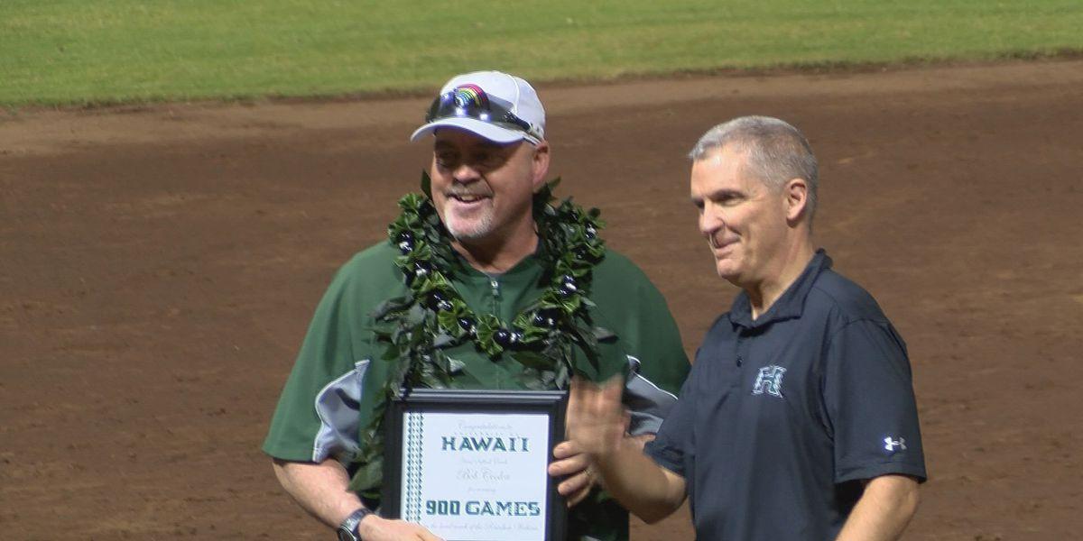 Coolen eyes career win 1,000 at Bank of Hawaii Invitational
