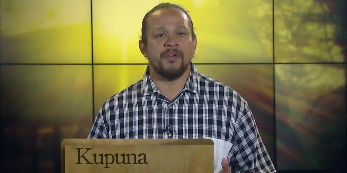 Hawaiian Word of the Day: Kupuna