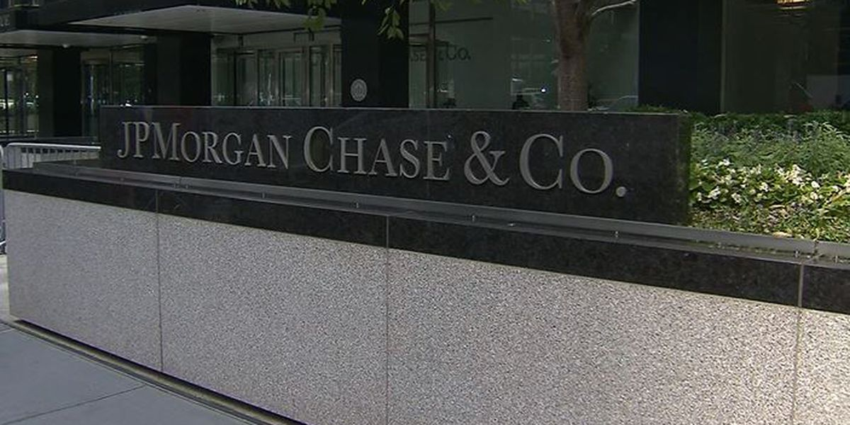 JPMorgan Chase is creating its own cryptocurrency