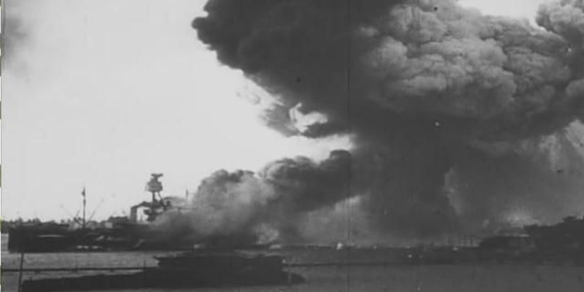100 killed in Pearl Harbor attack identified 76 years later