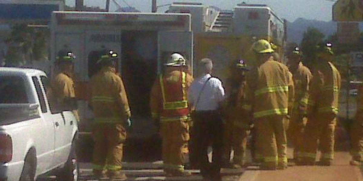 Noxious odor forces evacuation at Waipahu Intermediate