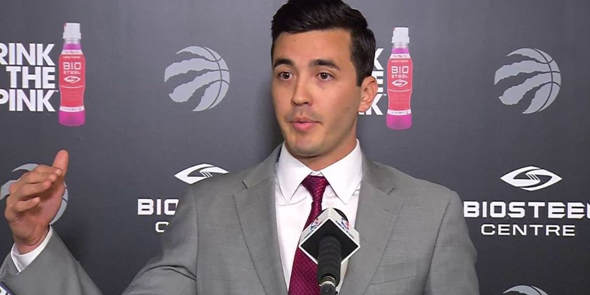 'Iolani graduate and Toronto Raptors general manager Bobby Webster expected to get contract extension