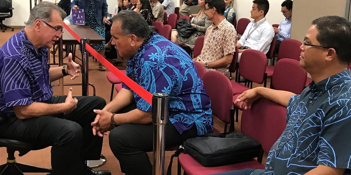 Legislators proposing $100M aid package for storm-ravaged Kauai