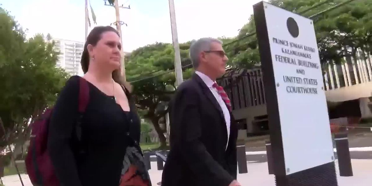 In filings, Katherine Kealoha says she was ordered to tell officer to 'stand down'