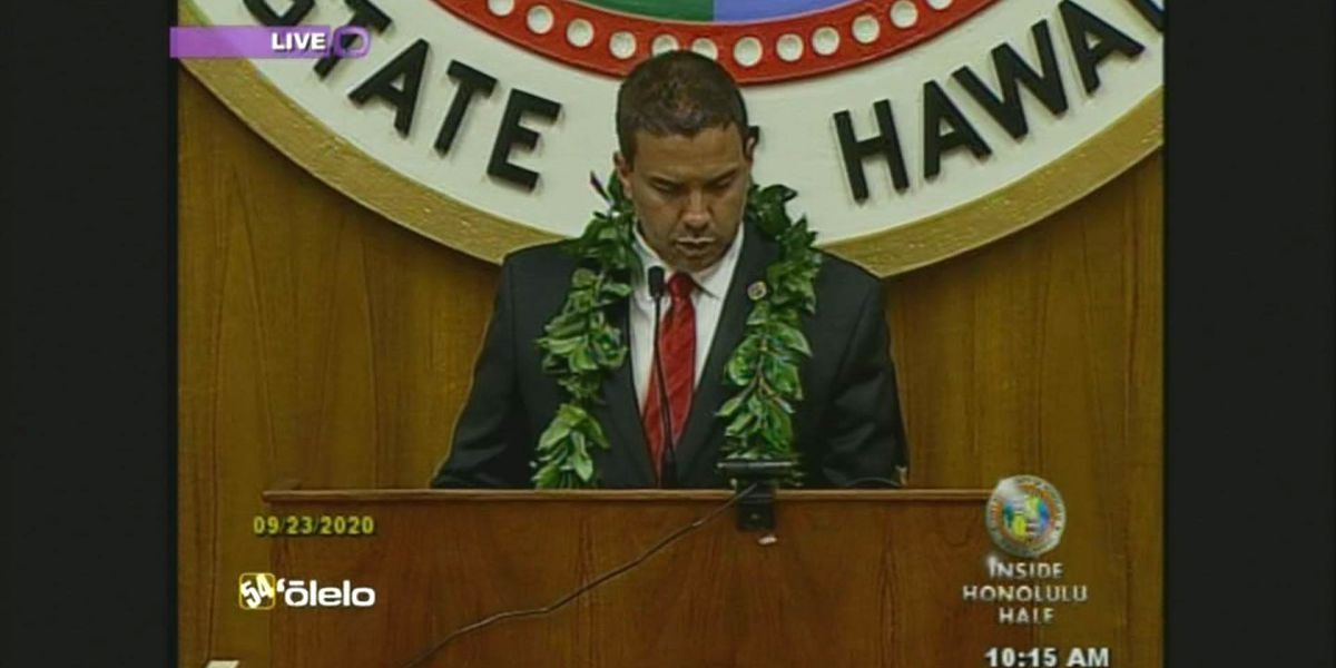 Anderson officially steps away from City Council; Kobayashi takes over as chair