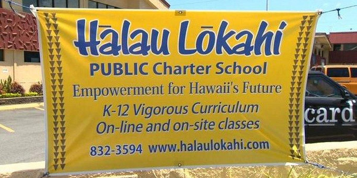 Resignations allow Halau Lokahi charter school to stay afloat