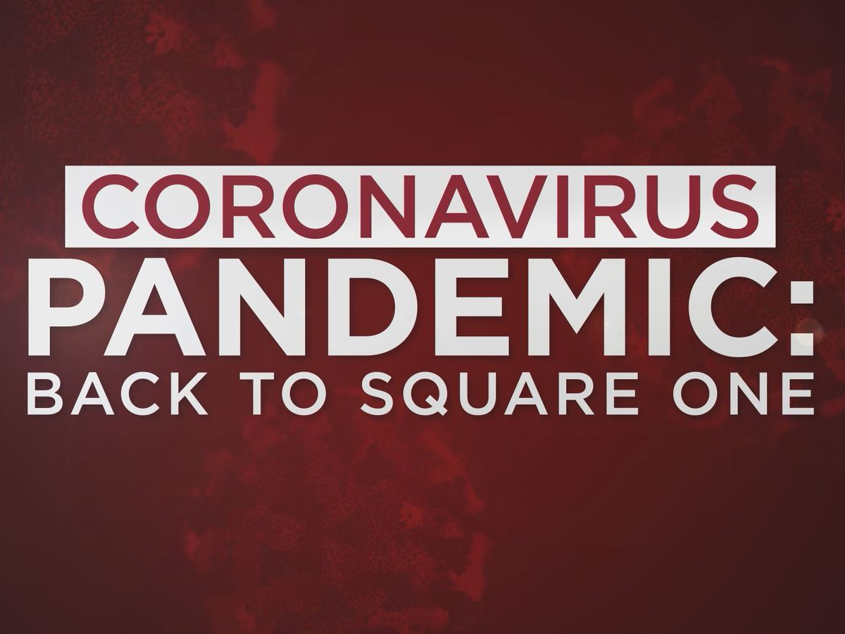 Hawaii News Now to air new town hall, 'Coronavirus Pandemic: Back To Square One,' tonight on KGMB