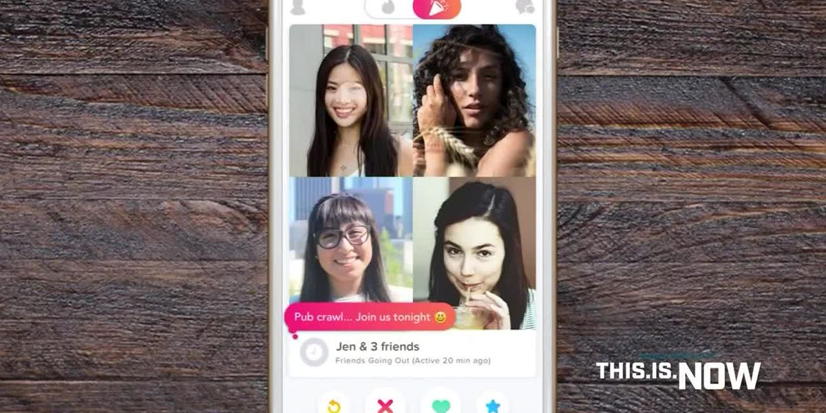 From the Feeds: Tinder now offering video chat