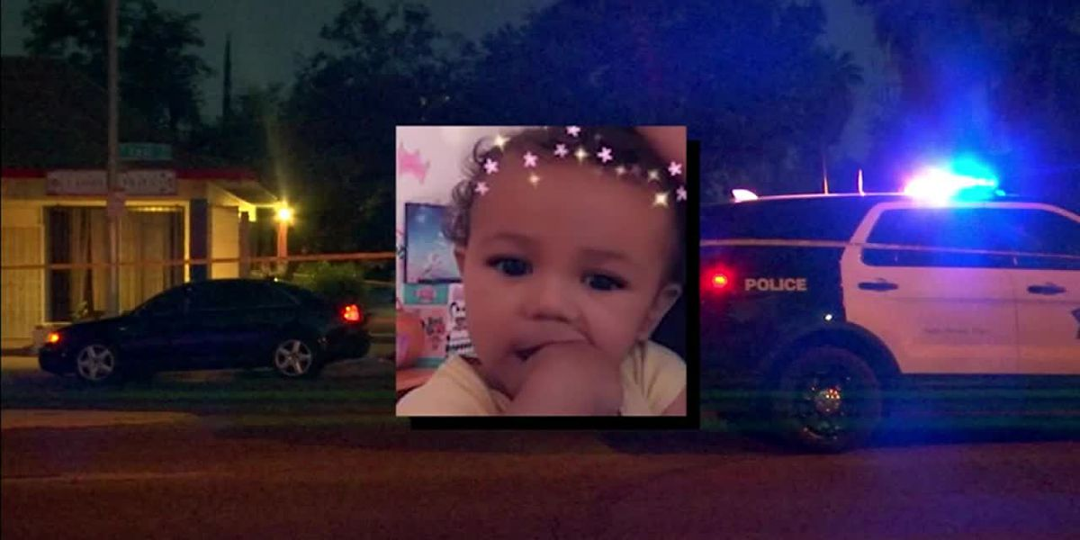 Baby shot after mom rejects man's advances, police said